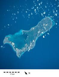 カリブ海のグランドケイマン島でお宝発見か!